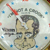 Not a Crook Watch