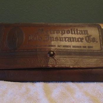 Old Metropolitan Life Insurance Portfolio - Paper