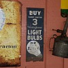 Vintage Westinghouse Light Bulbs Buy 3 Handy Carton  Tin Sign