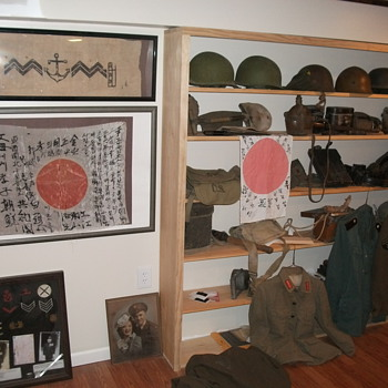 my ww2 collection - Military and Wartime