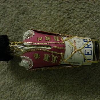 My favourite mini bottle!