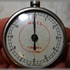 Vintage PEDOMETER ----   made in Germany