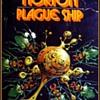 """BOOK - """" PLAGUE SHIP """" ( Andre Norton ) 1956"""
