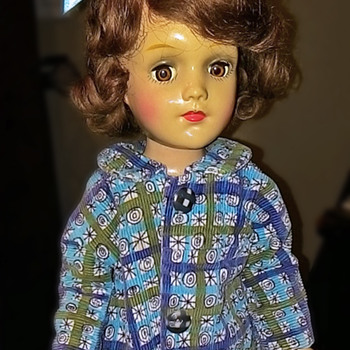 Mystery Composition Doll Rescue