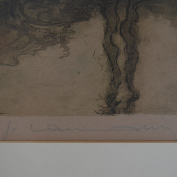 Need Education/Information on What Type of Painting this is?
