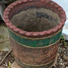 Interesting Mexican Planter / Pot