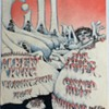 BG126 Poster -1968 Bill Graham Presents Canned Heat, Ten Years After, Albert King