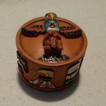 Ceramics - Native American