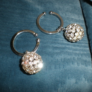 What are these? - Costume Jewelry