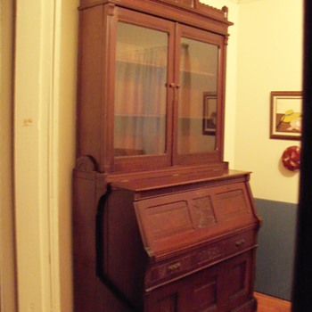 My ?Murphy Bed? - Furniture