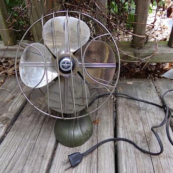 '40s Fan - Electronics