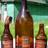 Wisconsin Select New Lisbon Wis. Beer Bottles