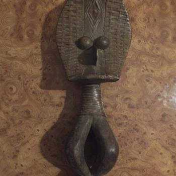 Patoca Mali fetish