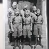 This is my grandfather BSA 1950 tulsa OK troop number 22