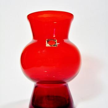 WIESENTHALHUTTE - WEST GERMANY - Art Glass