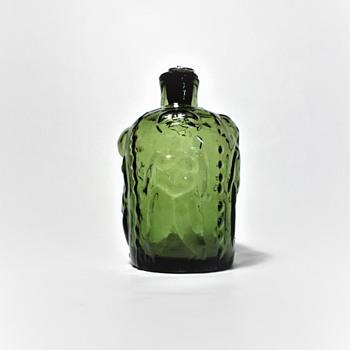 ERIK HOGLUND 1932-1998 - Art Glass
