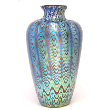 LOETZ Gre 6893 - Art Glass