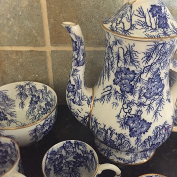 Royal worchester mystery item  - China and Dinnerware