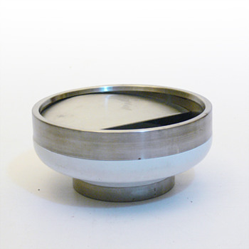 Table ashtray, Antoni Bonamusa (Ciervo Industrial, 1966) - Tobacciana