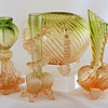 Welz Shapes and Décors - A Few More Groups