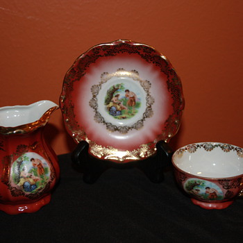 Royal Bareuther Bavaria 19 - China and Dinnerware