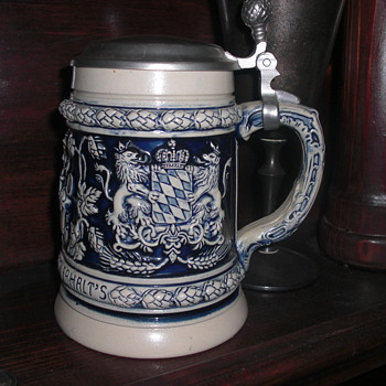 Thewalt German Stein #6