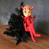 "1968 ""Dikkens"" Devil Doll by Kamar"