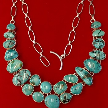 Is this turquoise? - Fine Jewelry