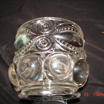EAPG Genoese real or reproduction? - Glassware