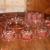 Hocking Glass Old Colony Depression Glass 1935-1938