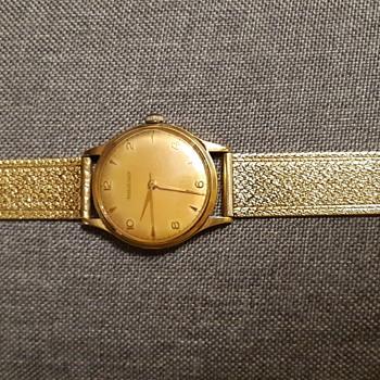 Jaeger-LeCoultre vintage - Wristwatches