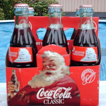 Coke Bottles - Coca-Cola