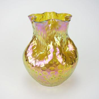 LOETZ CANDIA DIASPORA - Art Glass