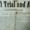 Canadian Illustrated, The Hamilton murder trial of Michael McConnell, Circa March 4, 1876
