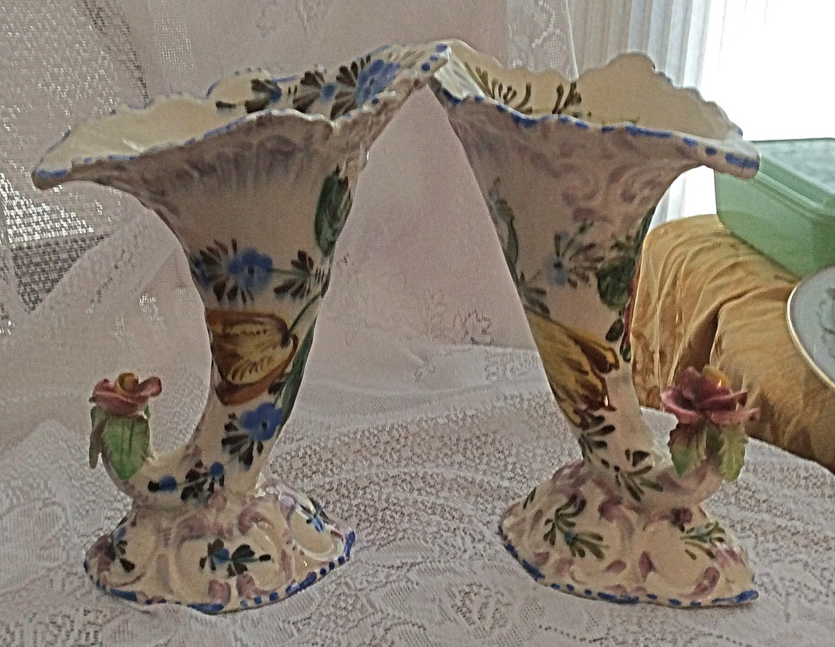 Antique italian vases or sconces collectors weekly reviewsmspy