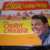 LIMBO SOME MORE WITH CHUBBY CHECKER PARKWAY RECORDS P 7027