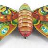 Alps Butterfly