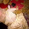 Ruth Gibbs Godey's little lady dolls
