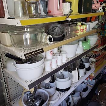 Appliance sale! - Kitchen