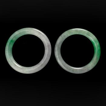 Jade Bracelets - Fine Jewelry