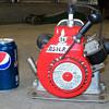 """O & R """"TINY TIGER' generator"""