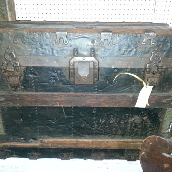 Haskell treasure? - Furniture