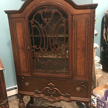 Antique Dining Furniture  - Furniture