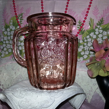 Last Min - Impulse Buy - Glassware