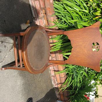 Child Rocking Chair - Furniture