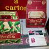 4 Vintage Coca-Cola Carriers