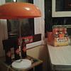 Orange Crush- Sodaland kitchen continued....