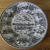Historic Plate