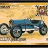 "Valvoline Racing Oil ""TRAKS"" Card"