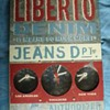 LIBERTO DENIM Advertising Time Zone Clocks